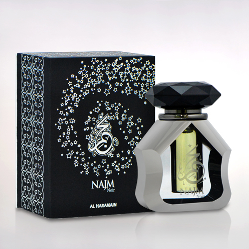 Najm Noir