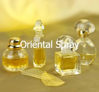 alharamain oriental spray
