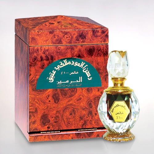 Al Haramain Dehnal Oudh Maliki Ateeq