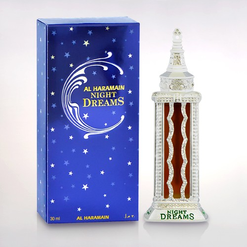 Al Haramain Night Dreams Attar