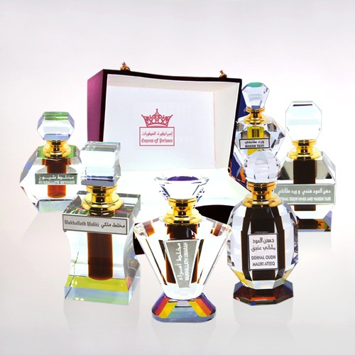 Al Haramain Empress of Perfume