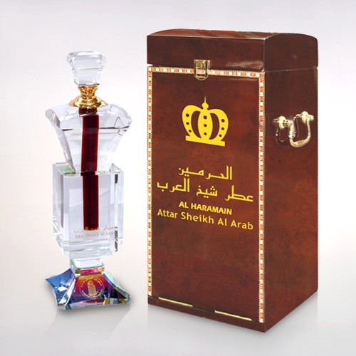 Al Haramain Attar Sheikh Al Arab