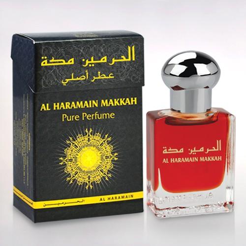 AL HARAMAIN MAKKAH