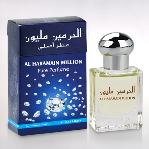 AL HARAMAIN MILLION