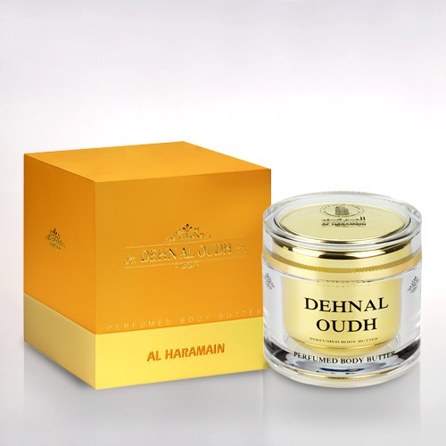 Al Haramain DEHNAL OUDH BODY BUTTER