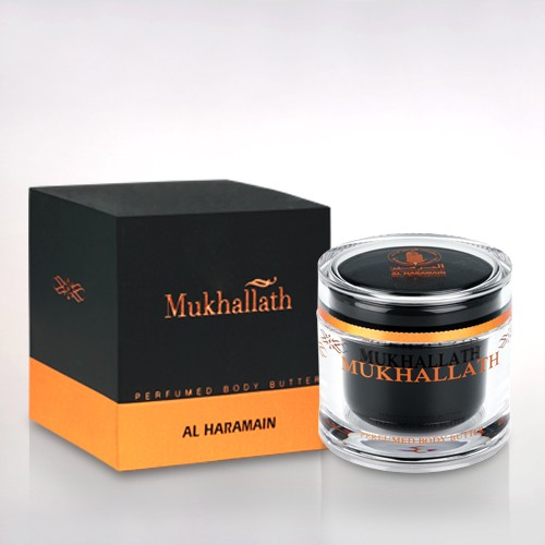 Al Haramain MUKHALLATH BODY BUTTER