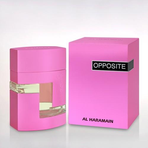 Al Haramain Opposite Pink