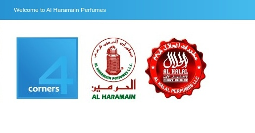 Al haramain Perfumes UK