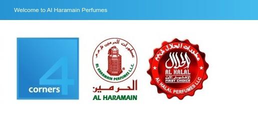 Al haramain Perfumes UK