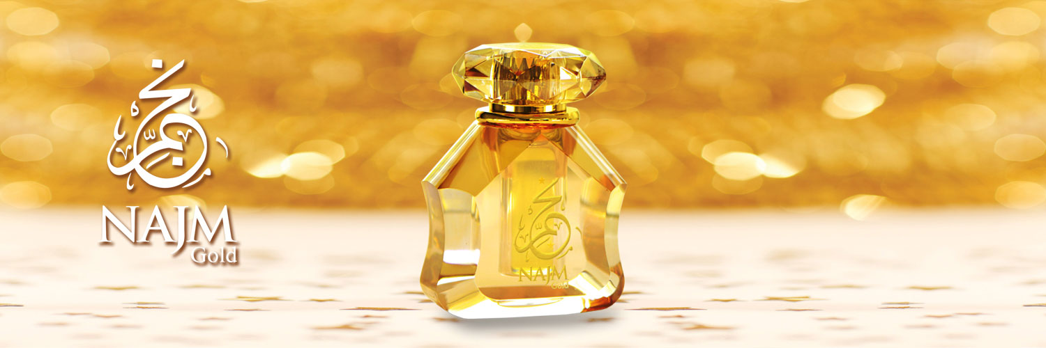 Al Haramain Najm-gold