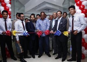 new showroom opening - Mahtabur Rahman Nasir