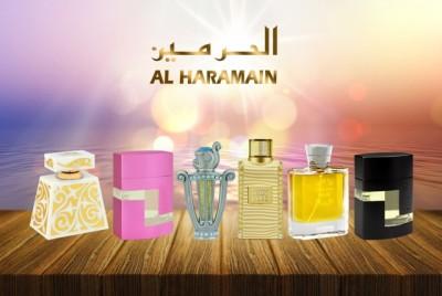 Product Image, Atifa Blanche, Opposite Pink, Solitaire, Desert Rose, Amazing Mukhallath, Opposite Black