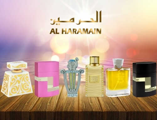 Scents of Style