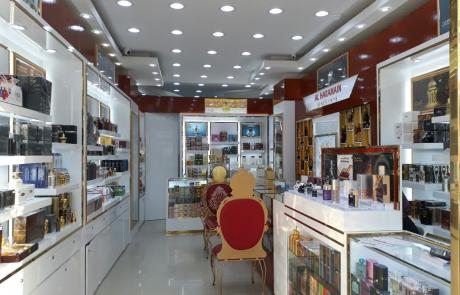 al-khoud-store