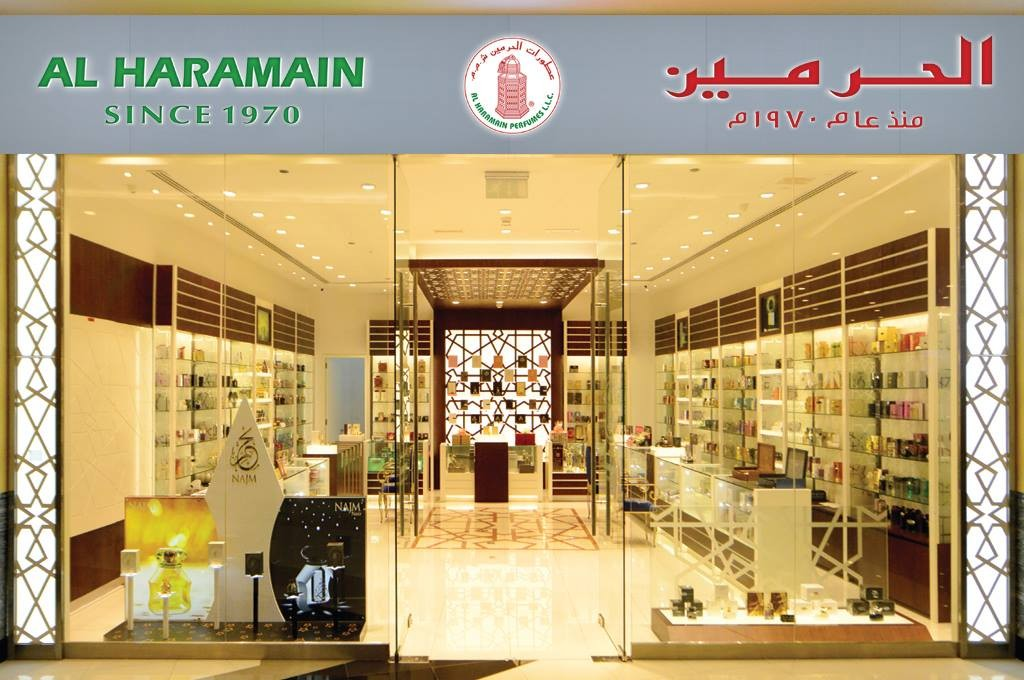 Fujairah 36 showroom