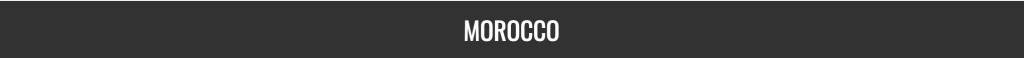 Leseco News Maroc Country Header