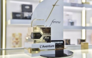 al haramain l'aventure femme eau de parfum spray for women available at seef mall bahrain showroom