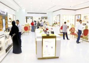 al-bilad-press-photo-al-haramain-branch-showroom-in-seef-mall