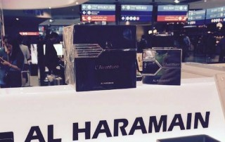 laventure perfume at dubai duty free