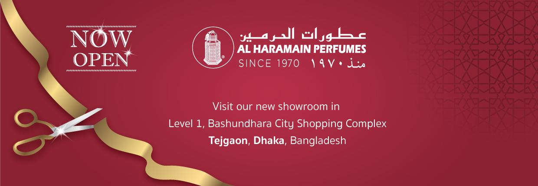 Bashundhara Showroom Now Open