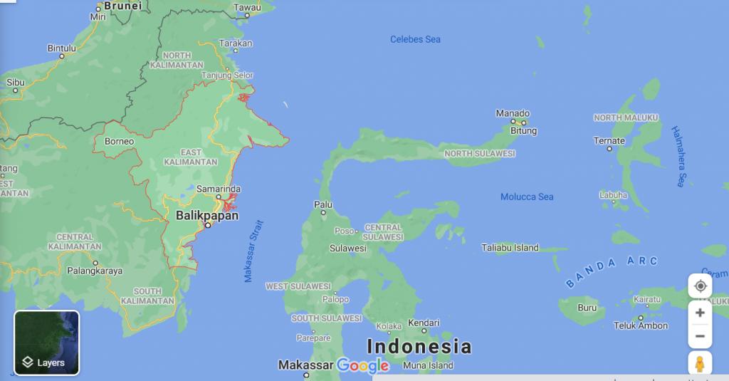 خشب عود كلمنتان الإندونيسي والمروكي